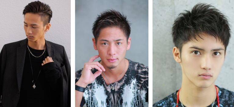 30代ビジネス髪型メンズ軟毛[ツーブロック]進化し続ける2ブロック!