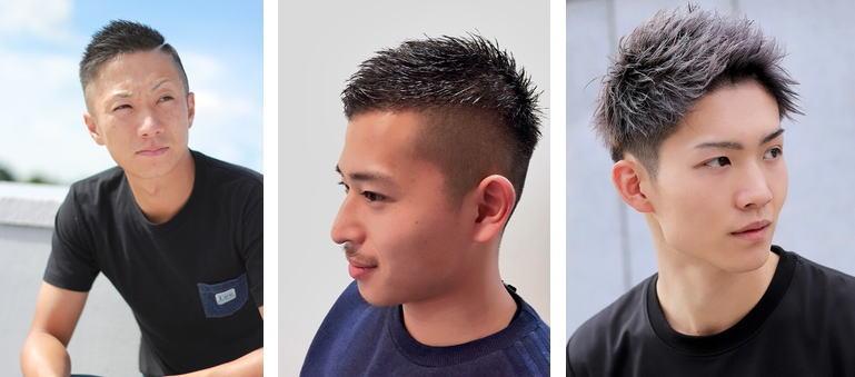 ない ツー ブロック 髪型 じゃ ツーブロック失敗でカッパみたいに立った髪の修正方法